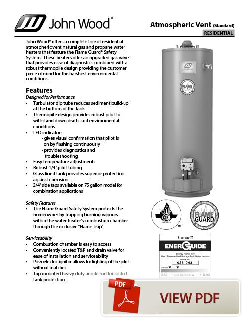 Water Heater Installation - Repairs, Maintenance in Durham Region